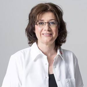 Brigitte Ruprechter, Sekretariat